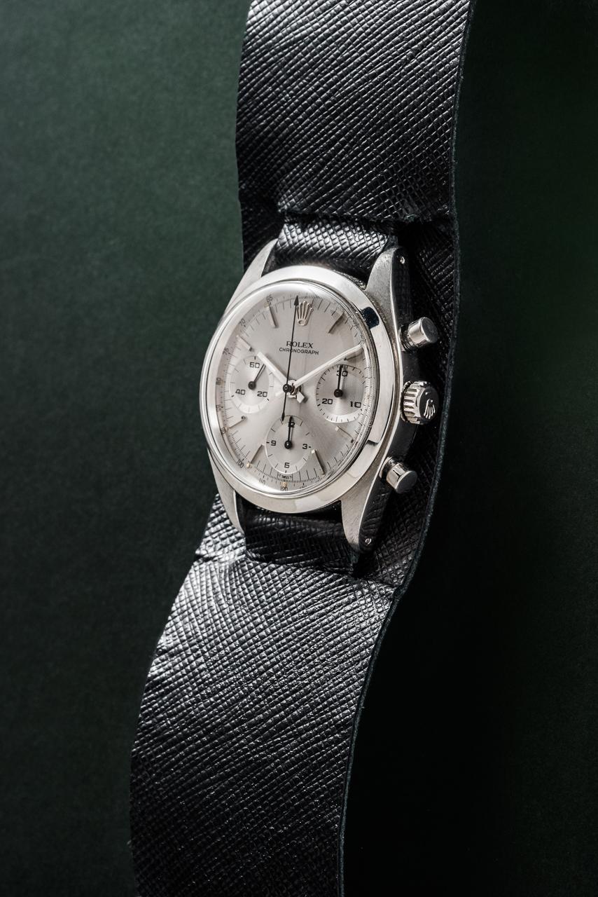 Rolex Pre-Daytona Ref. 6238