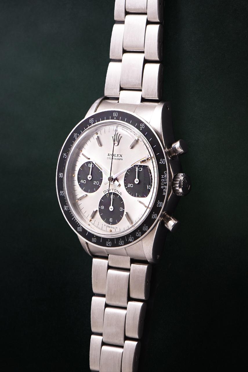 Rolex Daytona Ref. 6264