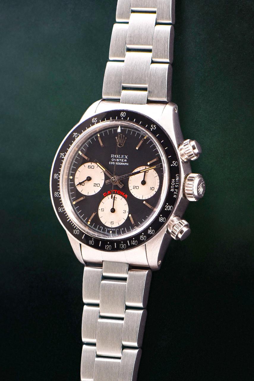 Rolex Daytona Transizionale Ref. 6263