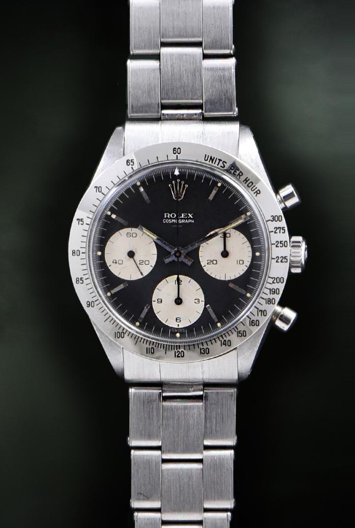 Rolex Daytona Underline Ref. 6239