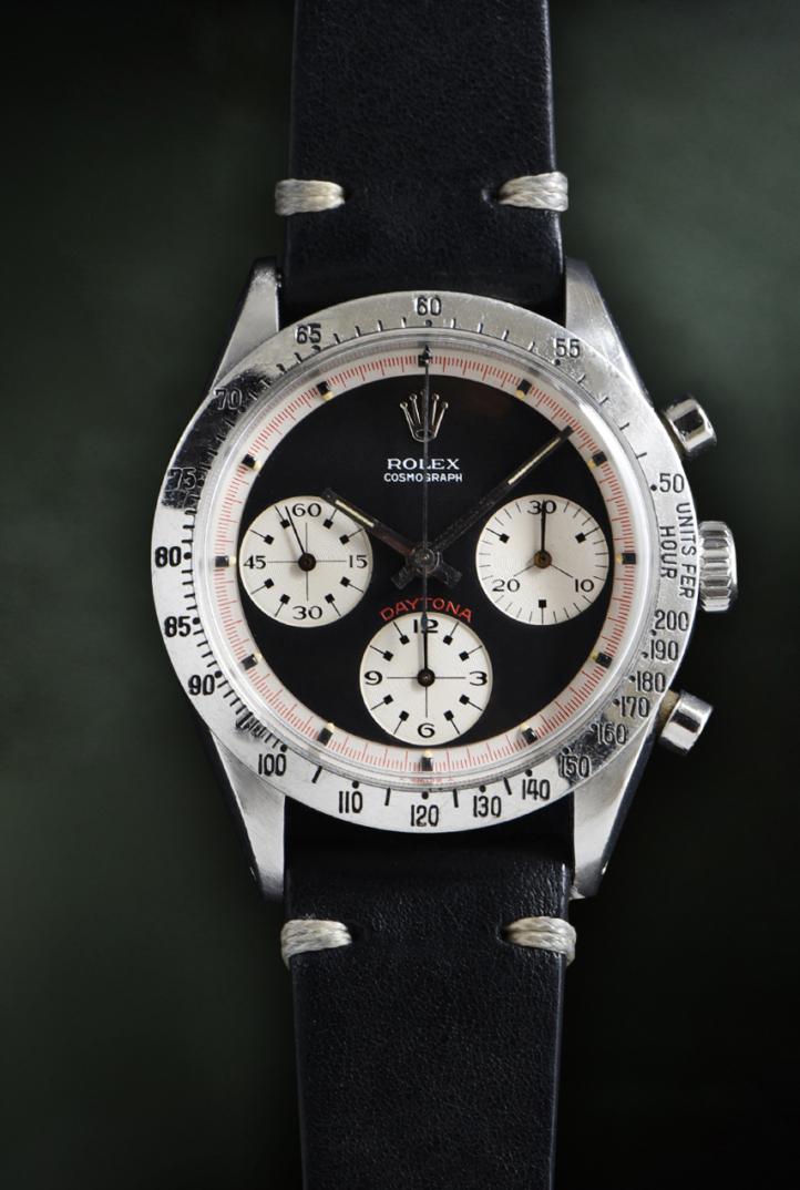 Rolex Daytona Paul Newman Ref. 6239