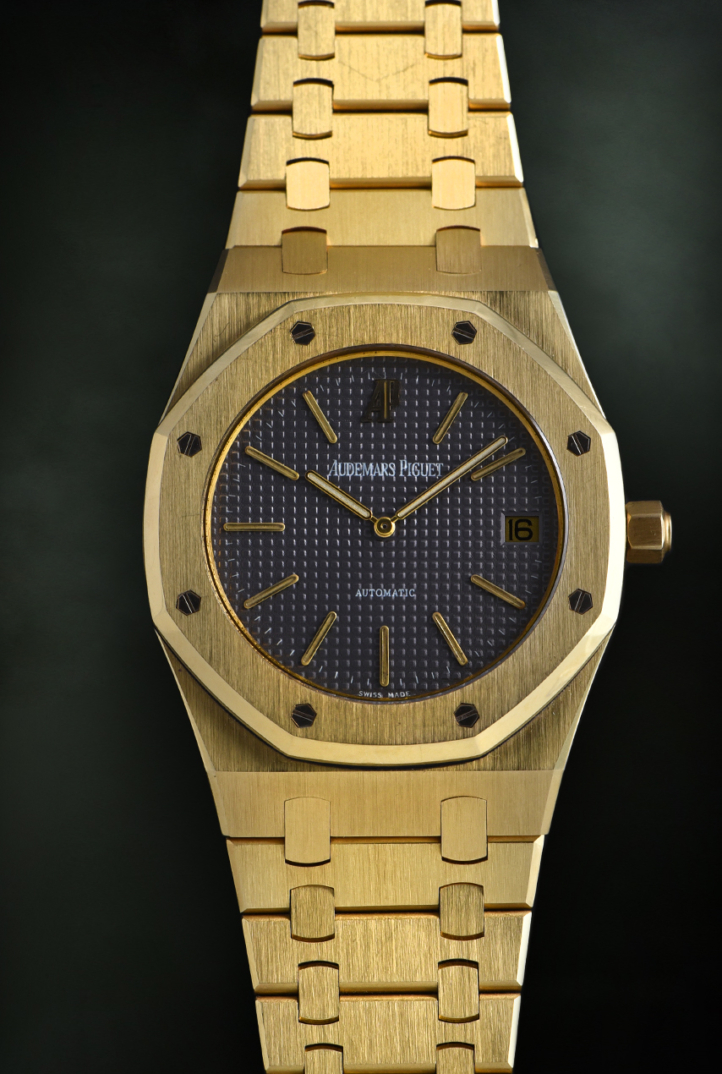 Audemars Piguet Royal Oak Ref. 14802BA