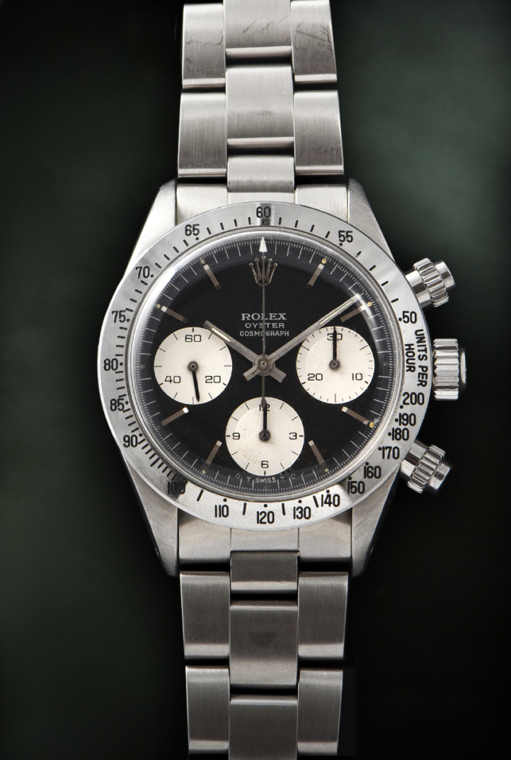 Rolex Daytona Sigma Ref. 6265