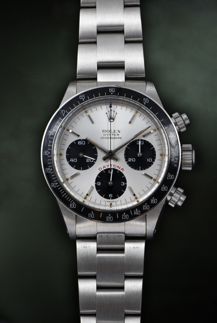 Rolex Daytona Big Red Ref. 6263