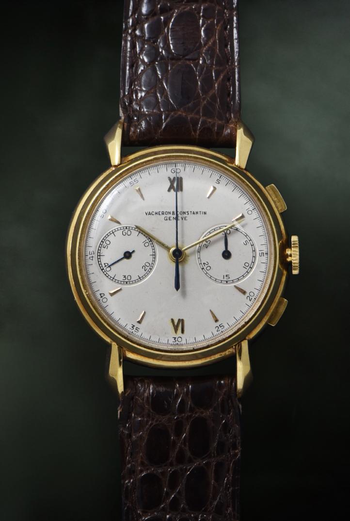 Vacheron Constantin Chronograph Ref. 4178