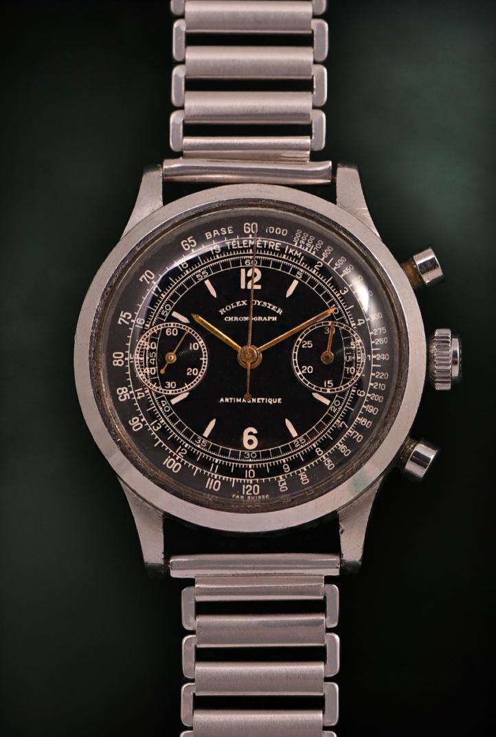 Rolex Barilotto P.O.W. Ref. 3525
