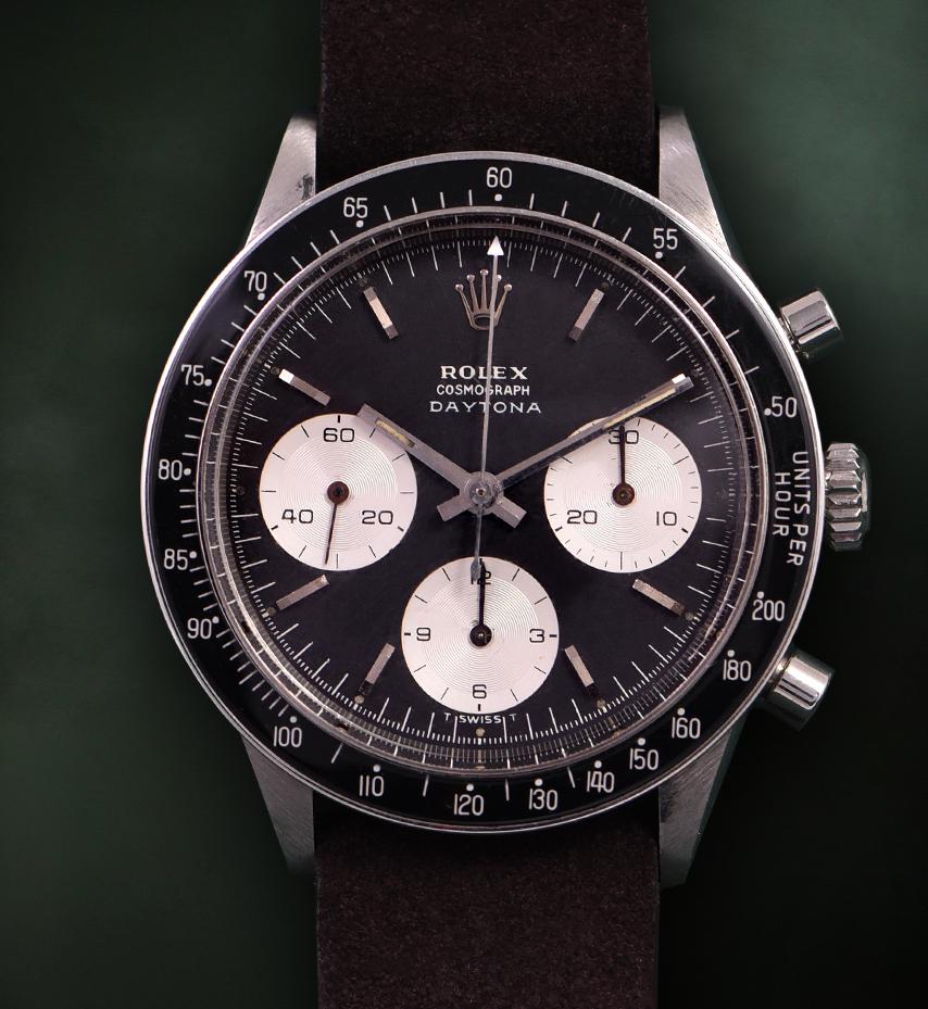 Rolex Daytona Ref. 6241