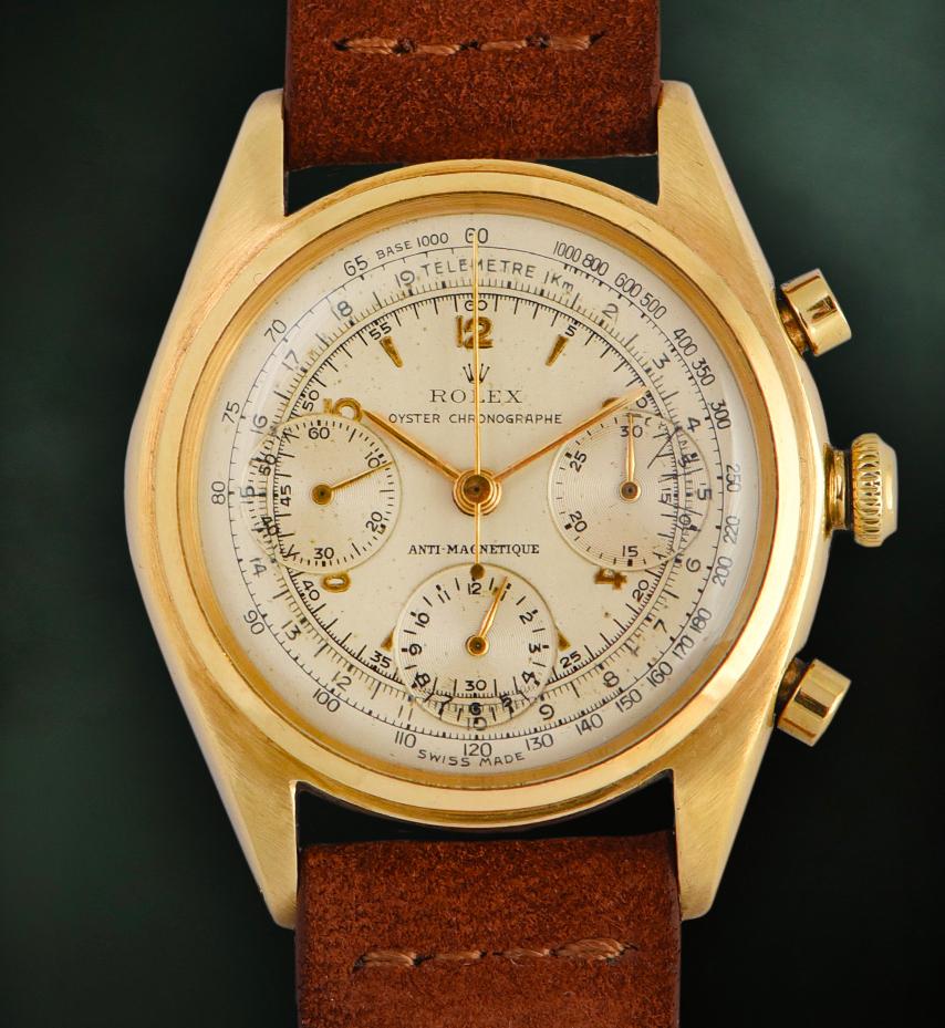 Rolex Ref. 4537