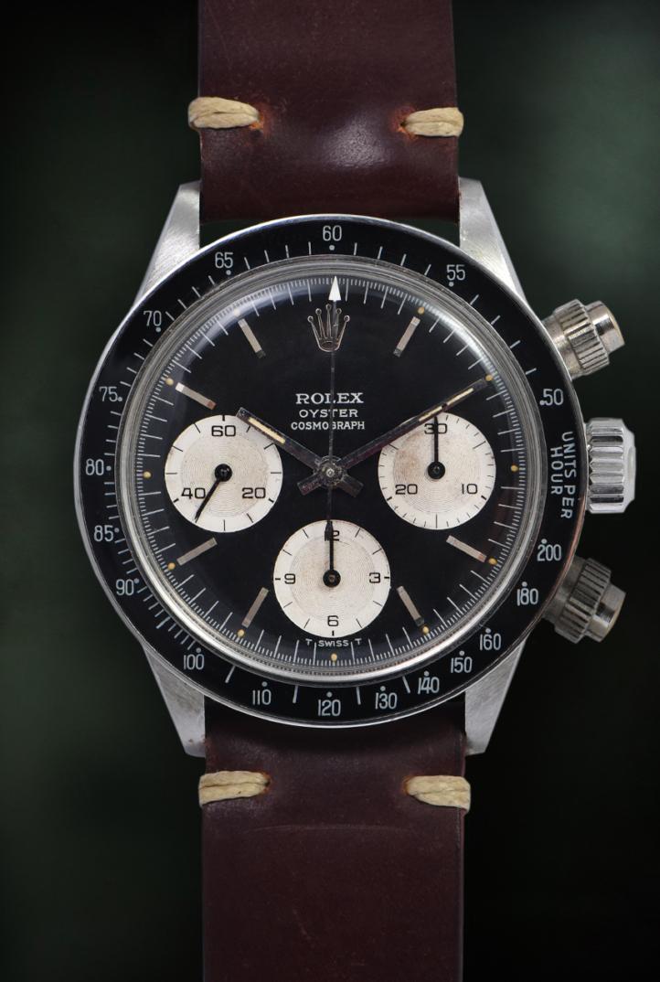 Rolex Daytona Ref. 6263