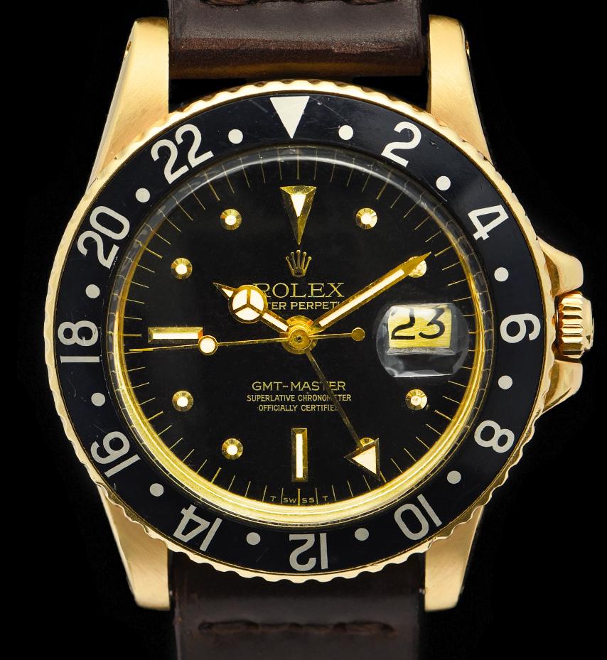 Rolex GMT Master Ref. 1675/8