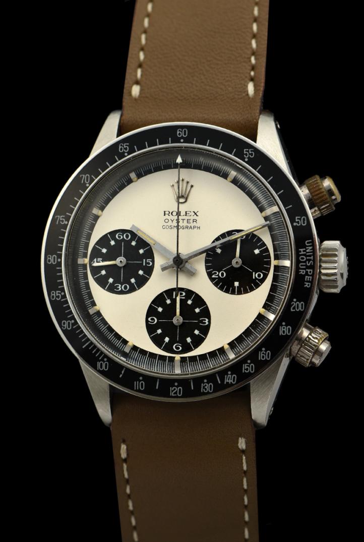Rolex Daytona Paul Newman Ref. 6263